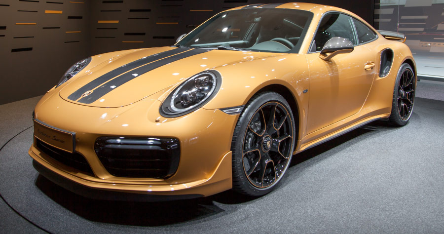 Porsche Repair - Houston European Automobile Repair, Service & Maintenance Houston, Texas